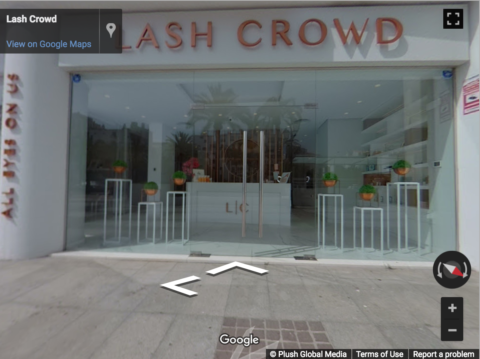 Puerto Banús Virtual Tours – Lash Crowd