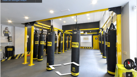 Madrid Virtual Tours – Brooklyn Fitboxing Cuzco