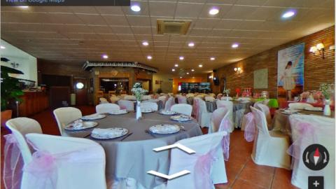 Fuengirola Virtual Tours – Restaurante Nueva Venta el Toro