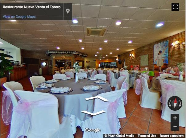 Fuengirola Virtual Tours - Restaurante Nueva Venta el Toro