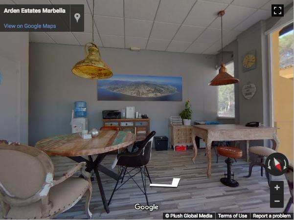 Elviria Virtual Tours - Arden Estates