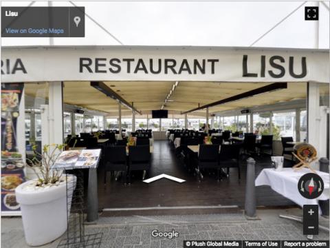 Tarragona Virtual Tours – Restaurante Lisu