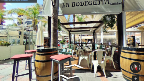 Fuengirola Virtual Tours – La Bodeguita