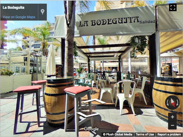 Fuengirola Virtual Tours - La Bodeguita