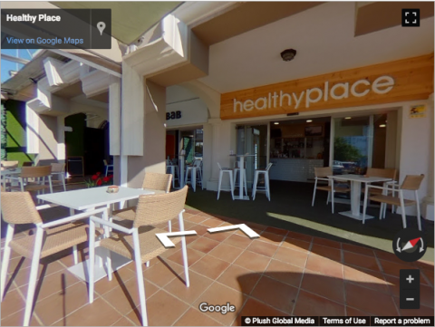 Nueva Andalucía Virtual Tours – Healthy Place