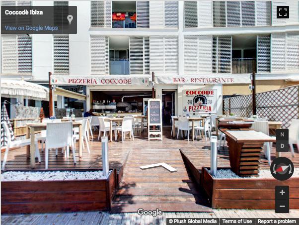 Ibiza Virtual Tours - Coccodé Ibiza