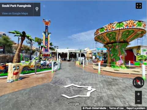 Fuengirola Virtual Tours – Sould Park Puerto