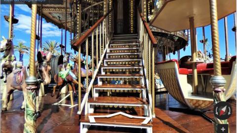 Fuengirola Virtual Tours – Carrusel Puerto Fuengirola