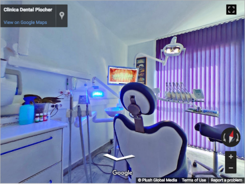 Fuengirola Virtual Tours – Clinica Dental Ploche