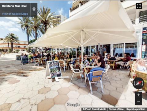 Ibiza Virtual Tours – Mar i Cel