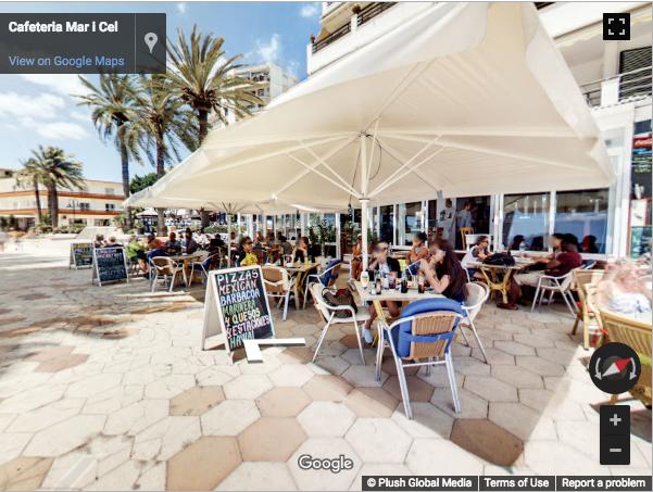 Ibiza Virtual Tours - Mar i Cel