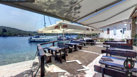 Croatia Virtual Tours – Restoran Šešula
