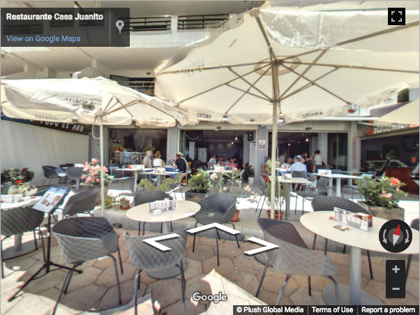 Ibiza Virtual Tours - Casa Juanito