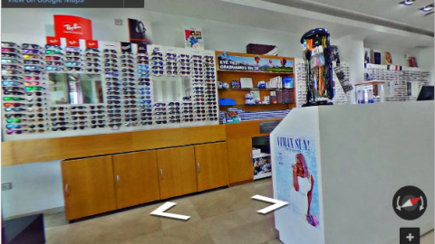 La Cala de Mijas Virtual Tours – Optica Laza