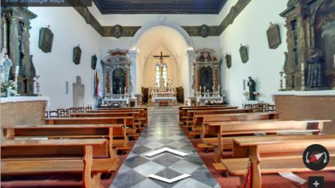 Croatia Virtual Tours – Muzej sv. Frane