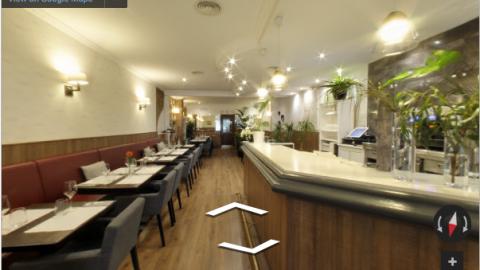 Tarragona Virtual Tours – Elian Restaurante
