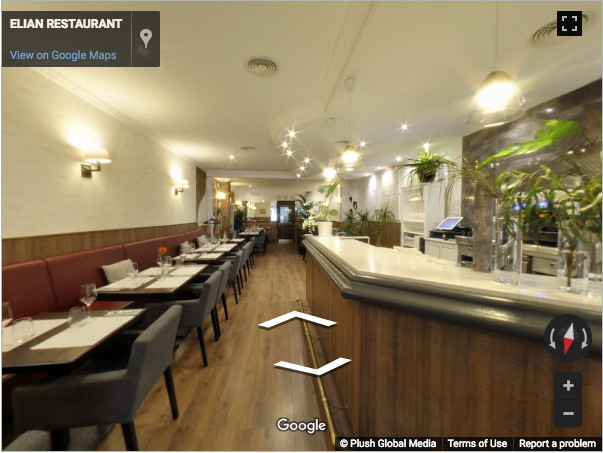 Tarragona Virtual Tours - Elian Restaurante