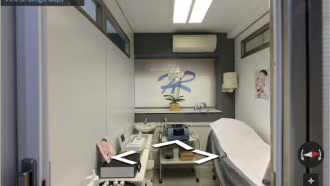 Madrid Virtual Tours – Ctro. Medico HRocha S.L.