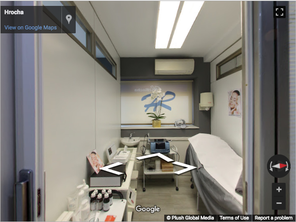 Madrid Virtual Tours - Ctro. Medico HRocha S.L.