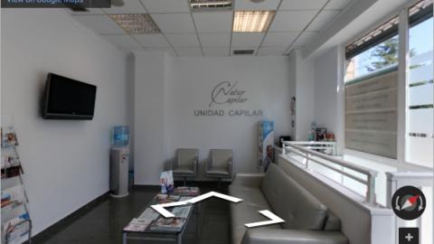 Madrid Virtual Tours – Natur Clinic S.L.