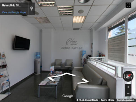 Madrid Virtual Tours – Natur Clinic S.L.