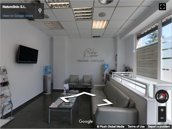 Madrid Virtual Tours - Natur Clinic S.L.