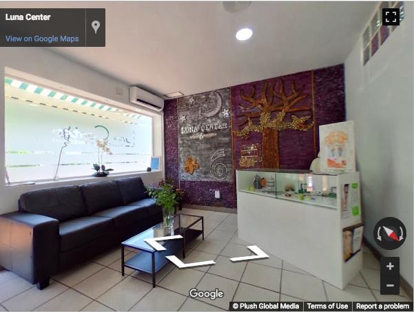 Fuengirola Virtual Tours - Luna Center