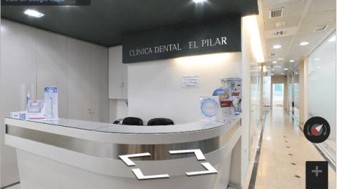 Madrid Virtual Tours – Clinica El Pilar