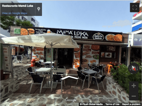 Fuengirola Virtual Tours – Mamá Loka