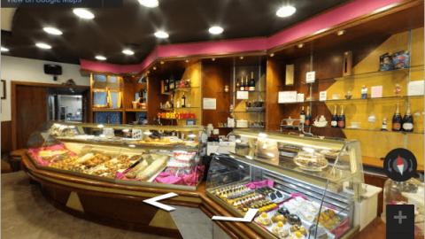 Tarragona Virtual Tours – Pastelería Mare Molas Reus
