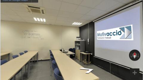 Tarragona Virtual Tours – Motivacció Formació