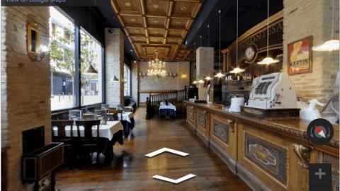 Tarragona Virtual Tours – La Piemontesa Pizzeria