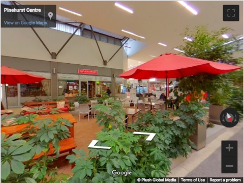 Cape Town Virtual Tours – Pinehurst Centre