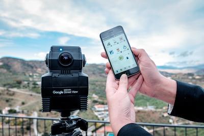 Become a virtual tours photographer