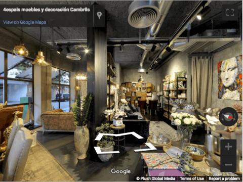 Tarragona Virtual Tours – 4espai mobilaria