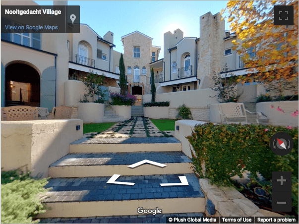 Cape Town Virtual Tours - Nooitgedacht Estate