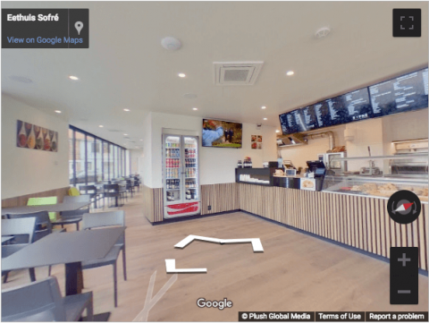 Deinze Virtual Tours – Sofre