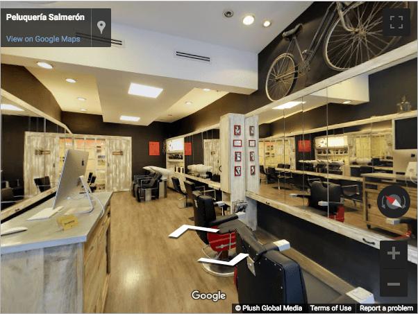 Tarragona Virtual Tours - Salmeron