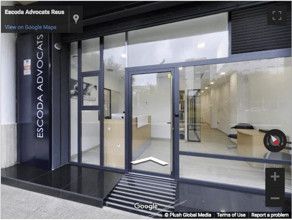 Tarragona Virtual Tours - Escoda Advocats Reus