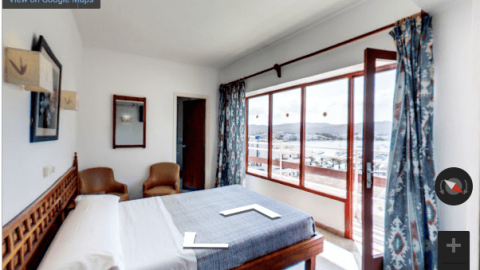 Ibiza Virtual Tours – Hotel Don Juan