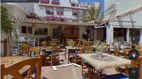 Marbella Virtual Tours – The Farm Restaurant