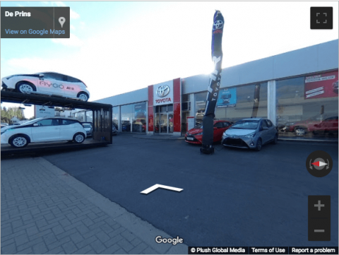 Zulte Virtual Tours – De Prins
