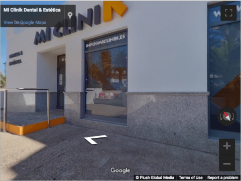 Guadalmina Virtual Tours – MI Clinik
