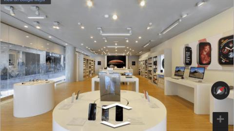 Tarragona Virtual Tours – Apple Reus