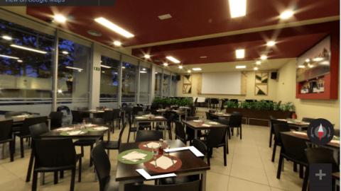 Madrid Virtual Tours – Restaurante 40 y Cuatro
