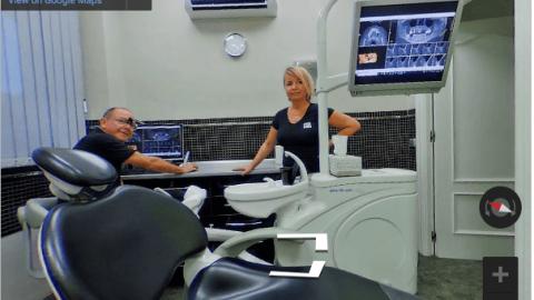 Fuengirola Virtual Tours – The English Dental Practice