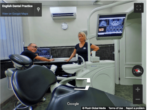 Fuengirola Virtual Tours – The English Dental Practice