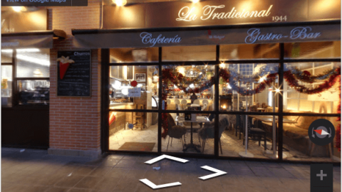 Madrid Virtual Tours – La Tradicional