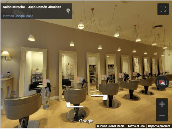 Madrid Virtual Tours - MIRACHE Cuzco