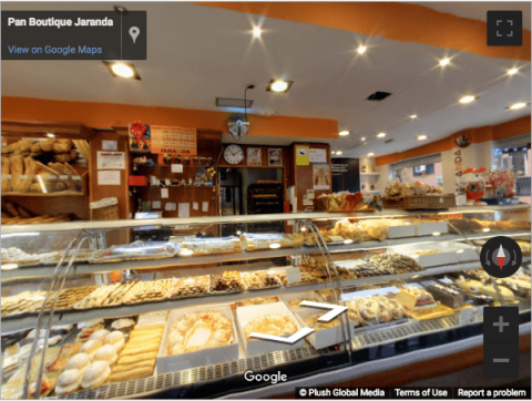 Madrid Virtual Tours – Jaranda